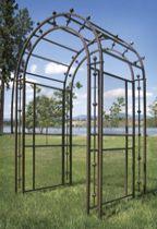 Metal Pergola Arch