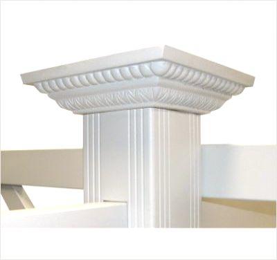 Schou USA Aluminum Pergola Image 1