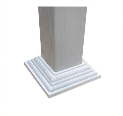 Schou USA Aluminum Pergola Image 2